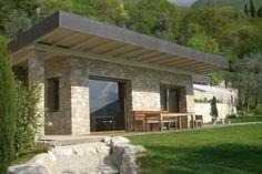 Ferienhaus Malcesine mit Kamin für bis zu 4 Personen mieten