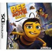 Bee Movie Game - Nintendo DS