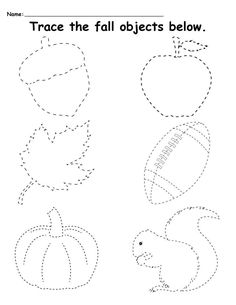 7 Tracing Worksheets for toddlers Read moreFall Preschool Tracing Worksheets √ Tracing Worksheets for toddlers . 7 Tracing Worksheets for toddlers . Letter O Worksheets for Preschool in Fall Preschool Activities, Free Preschool, Preschool Printables, Preschool Learning, Kindergarten Worksheets, In Kindergarten, Learning Activities, Teaching, Thanksgiving Preschool
