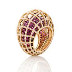 pretty pretty Exquisite jewellery by Nada G