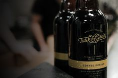 mybeerbuzz.com - Bringing Good Beers & Good People Together...: Saint Archer Adds Two Tusk & Grain Barrel Aged Cof...