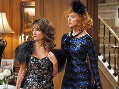 Erica and Opal, AMC