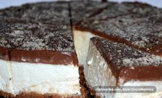 NEPEČENI FENOMENALNI KOLAČ ILI TORTA KAKO GOD ŽELITE! | Najdraži recepti