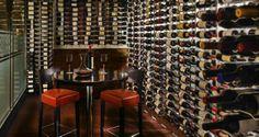 The Palmer House Hilton Hotel - Chicago, IL - Lockewood Wine Room