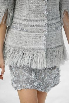 Chanel Spring 2015 Couture - Details - Gallery - Style.com