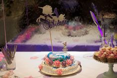 Fabienne´s 1st Birthday – A Unicorn Party