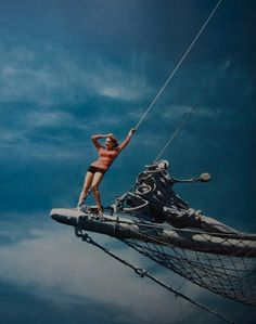 Sailing ahhhhhh