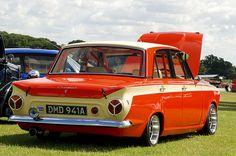 Mk1 Ford Cortina | by Photo Crazy Rob