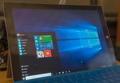 CNET - Windows 10 review: Microsoft gets it right   Microsoft has succeeded in building an operating system that's at home on PCs and mobile devices. READ MORE »   ...  http://scotfin.com/ asks, But will I feel at home?