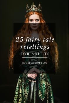 These fairy tale books are completely magical! Books To Buy, I Love Books, Great Books, Books To Read, My Books, Book Club Books, Book Nerd, Book Lists, Reading Lists