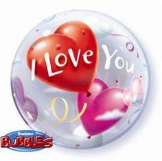 La St-Valentin est dans un mois. Réservez votre livraison de ballons tôt! http://lesballonsmessagers.com/nous-joindreh