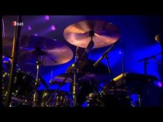 George Duke & Band Leverkusener Jazztage Live 2011 - YouTube