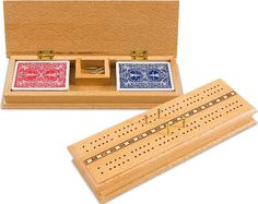 deluxe-cribbage-boards-with-inlay.jpg 597×474 pixels