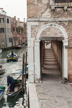 Campo dell'Abbazia, Venezia | by jacqueline.poggi