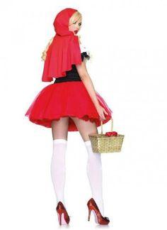Карнавальные костюмы для взрослых красная шапочка москва