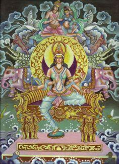 Indian Religious Min