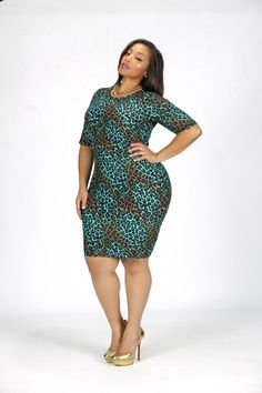 BELLA RENE RELEASES THEIR NEW SIGNATURE CONTEMPORATY PLUS SIZE COLLECTION, CALLED FABAHOLIC