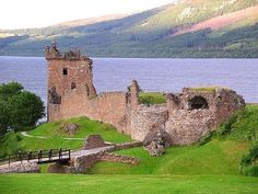 Inverness, la joya de las Highlands, Escocia - Paperblog