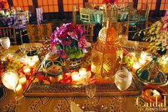 Arabian Nights theme party decor « Berber Events's Blog