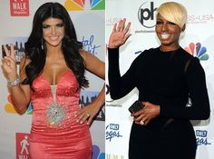 """NeNe Leakes on Teresa Giudice Pleading Guilty to Fraud: """"I Don't Want to See Her Go to Jail"""""""