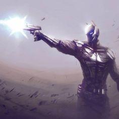 Arkham Knight | Jason Todd