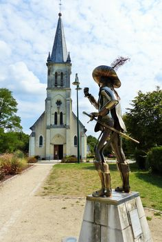Welcome to The Loire Valley: A Regional French Experience