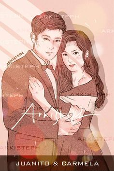 Juanito Alfonso And Carmela Isabella I Love You, My Love, Wattpad Books, Bookmarks, Collections, Fandoms, Wallpaper, Quotes, Fictional Characters