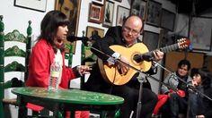 """Alba Salinas """"Alegrias de Córdoba"""""""