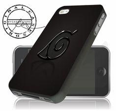 Naruto Symbols iPhone 5S/5C/5/4S Case,iPhone 6/6 Plus Case – mycasesstore