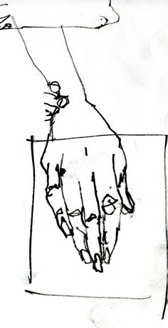 Touch © Eddie Peña   Studio 1482 Illustration and Design
