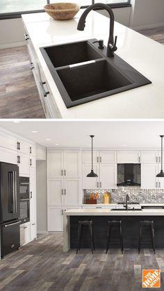 109 Best Kitchen Inspiration Images Kitchen Ideas Counter Top