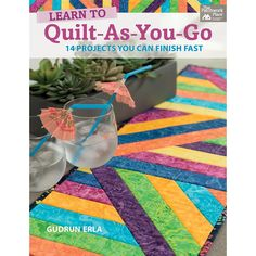 That Patchwork Place Quilt-As-You-Go