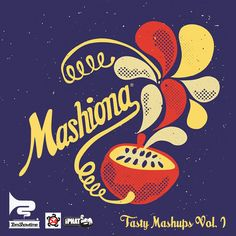 Mashiona Tasty Mashups Vol 1: A Free Download EP By Tom Showtime: Melbourne's own Producer / DJ / Watermelon Man, Tom Showtime is back with a massive free download EP! Following on from the success of his acclaimed debut album The Jam Thief (Obese Records) with a tasty selection of Mashups. Serving up a mixture of the best of the best including Dr. Dre, Biz Markie, Ol' Dirty Bastard, Eminem, Talib Tweli & The Roots.