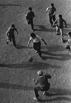 РЮМКИН ЯКОВ  БУДУЩИЕ ФУТБОЛИСТЫ, 1960-Е