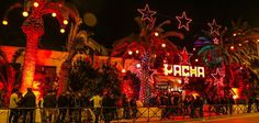 Pacha #Ibiza: Tutti gli eventi di Maggio