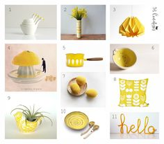 Don't miss my yellow post! Summer finds in bright yellow! by 53 Countesses  Here: www.53countesses.blogspot.com