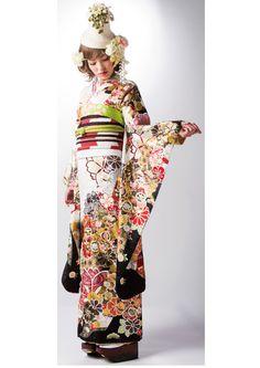 山田屋_kimono