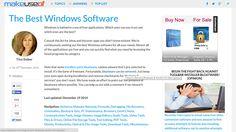 makeuseofbestsoftware