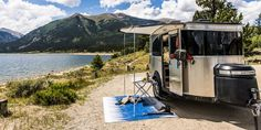 The new Airstream Basecamp is a compact version of iconic classic http://www.lonelyplanet.com/news/2016/09/12/introducing-new-airstream-basecamp-compact-version-iconic-classic/ via Lonely Planet