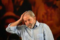 Las #Noticias #Políticas del #Brasil: La gira de #Lula termina en pedradas y balazos ||| @CESCURAINA/Prensa en Castellano en #Twitter ...