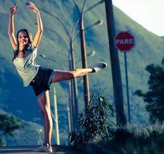 Dica pro dia e pra vida: nunca pare de sonhar! #letitbe #monymonytshirt #pinterest
