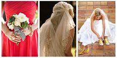 J'y étais... Feed back sur le salon du mariage La robe de la mariée reste pièce maîtresse de la journée... J'ai donc assisté au défilé de robes au salon Mariagora. Mon avis a été assez mitigé : de ...