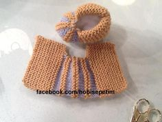 New Crochet Socks Free Pattern Kids Baby Shoes 30 Ideas Knitted Booties, Crochet Baby Booties, Knit Baby Shoes, Knitting Projects, Knitting Patterns, Crochet Patterns, Crochet Socks, Knit Crochet, Baby Bootees