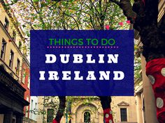 Dublin is a fantastic city. The people are friendly, the food is hearty, the beer and whiskey are great, and there is so much charm you just can't help but fall for it. The biggest problem? It's impossible to navigate. The roads are tiny and not a single one is straight. Thank the gods for …