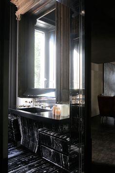 Vincenzo de Cotiis Interior Design
