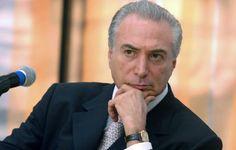 """BLOG ÁLVARO NEVES """"O ETERNO APRENDIZ"""" : GOVERNO TEMER É REPROVADO POR 39% DOS BRASILEIROS"""