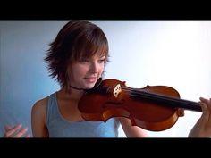 Vibrato on the Violin - Basic exercises - YouTube