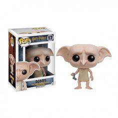 Figura Funko Pop Harry Potter Dobby