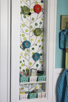 Itsy Bits and Pieces: More From the 2014 Bachman's Spring Ideas House...