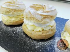 Puff Pastry Dough, Cakepops, Bagel, Cheesecake, Bread, Recipes, Food, Pastries, Hampers